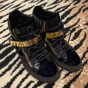 Men's shoes giuseppe zanotti